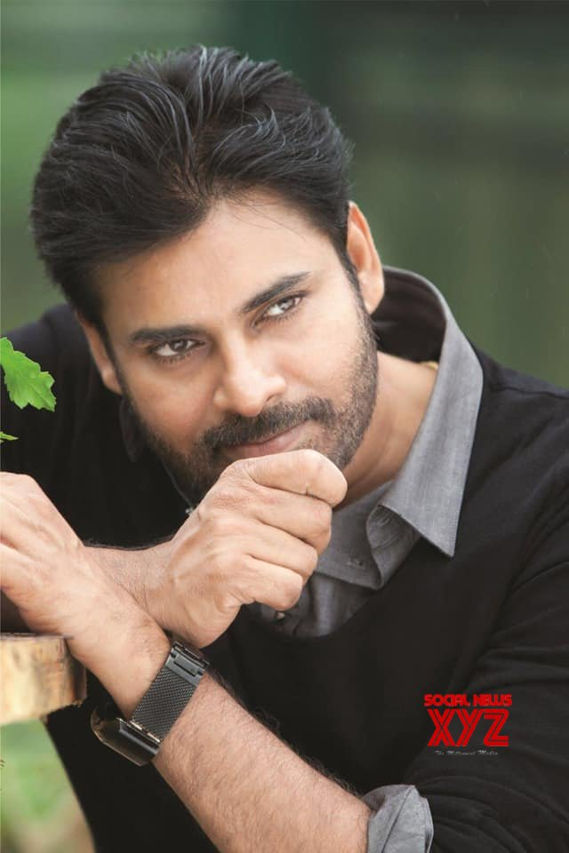 TANA President Satish Vemana Confirms Pawan Kalyan As The Chief Guest For 22nd TANA Conference