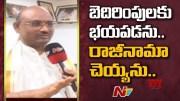 TTD Chairman Putta Sudhakar Yadav Face to Face over YCP Allegations (Video)
