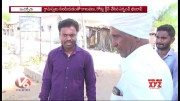 Kamagiri Sarpanch Turned Into Sweeper, Govt Not Issuing Funds (Video)
