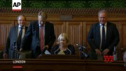Boris Johnson leads UK Conservative leader contest  (Video)