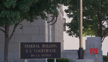 US govt  says federal death penalty will resume (Video
