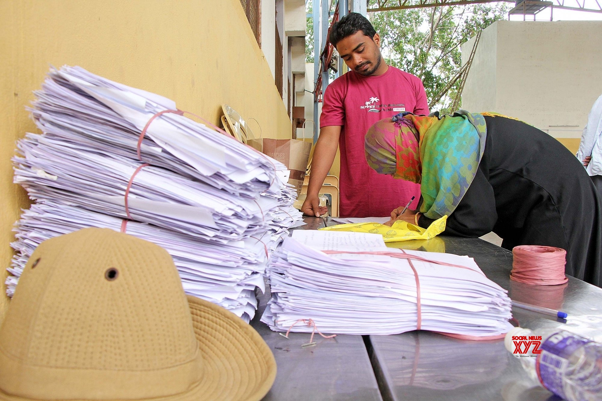 Bengaluru: Investors of IMA Group of Companies file complaints #Gallery