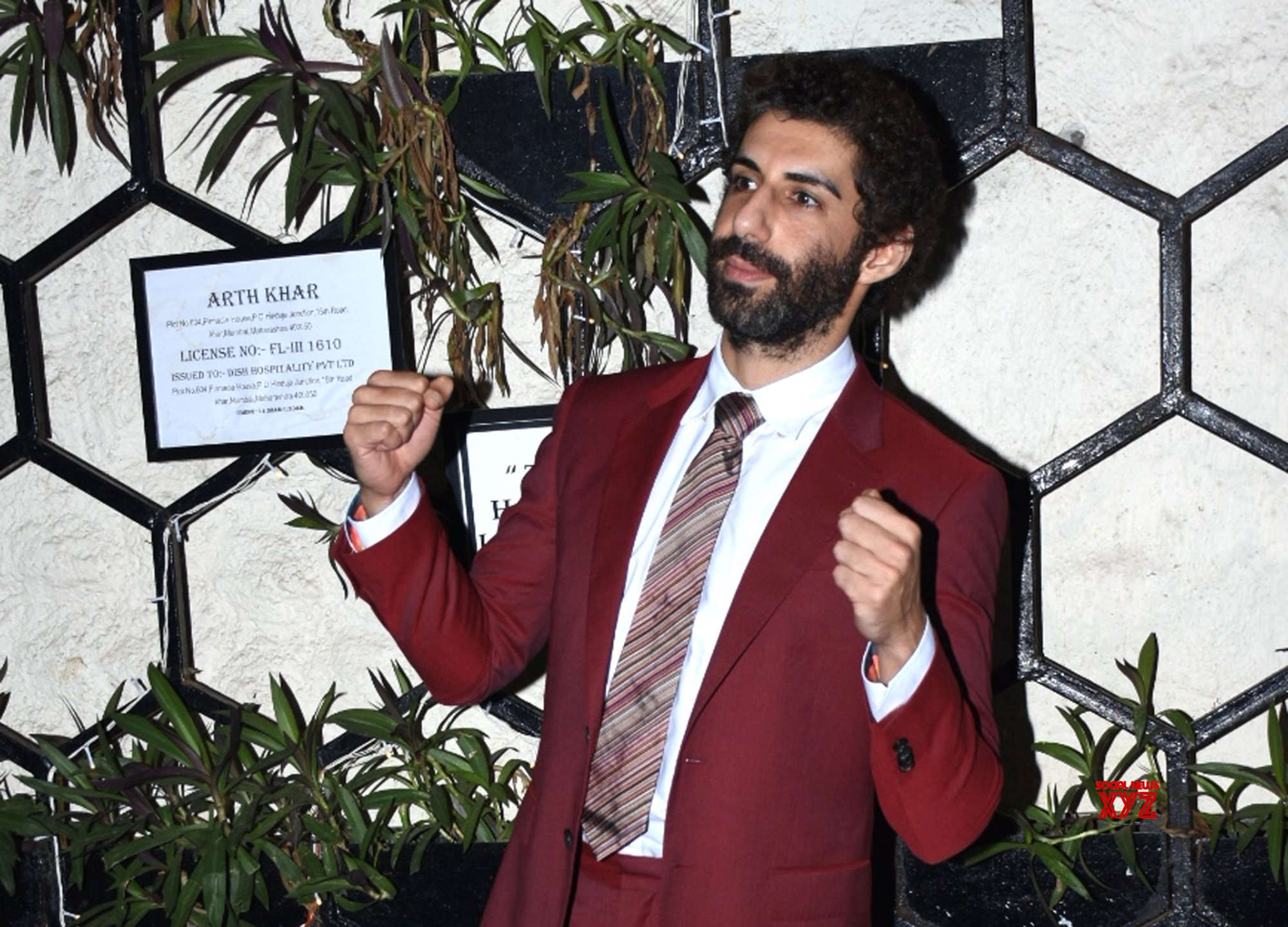 "Mumbai: Netflix's ""Yeh Ballet"" wrap - up party - Jim Sarbh, Siddharth Roy Kapur (Batch - 2) #Gallery"