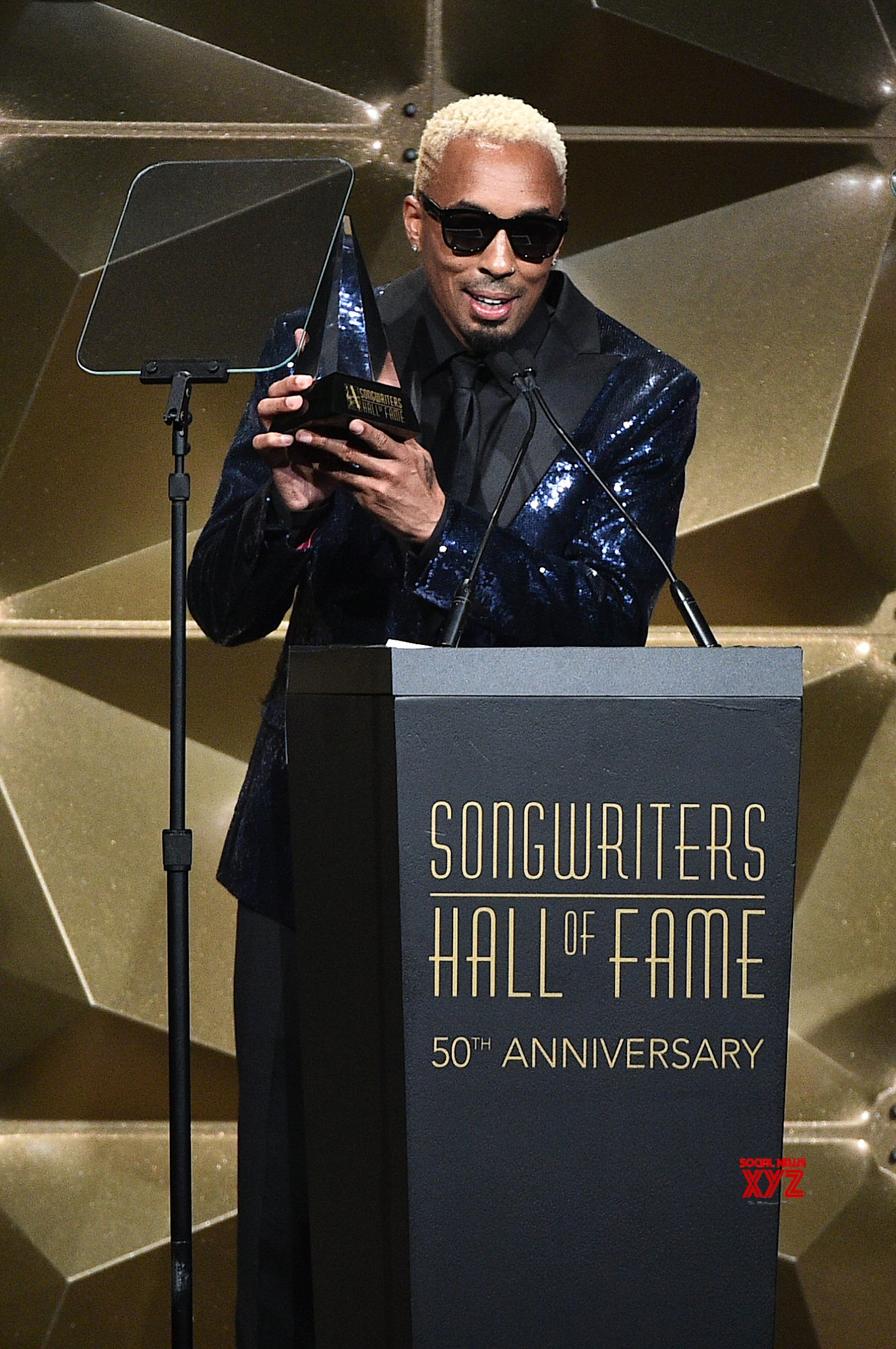 Songwriters Hall Of Fame 50th Annual Induction And Awards Dinner Gallery