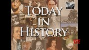 Today in History for  June 14th  (Video)