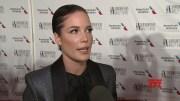 Halsey's 'deeply personal' accomplishment  (Video)