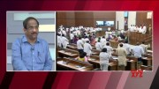 Prof K Nageshwar: Chandrababu should have said like that (Video)