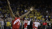 Raptors beat Warriors, capture first NBA title  (Video)