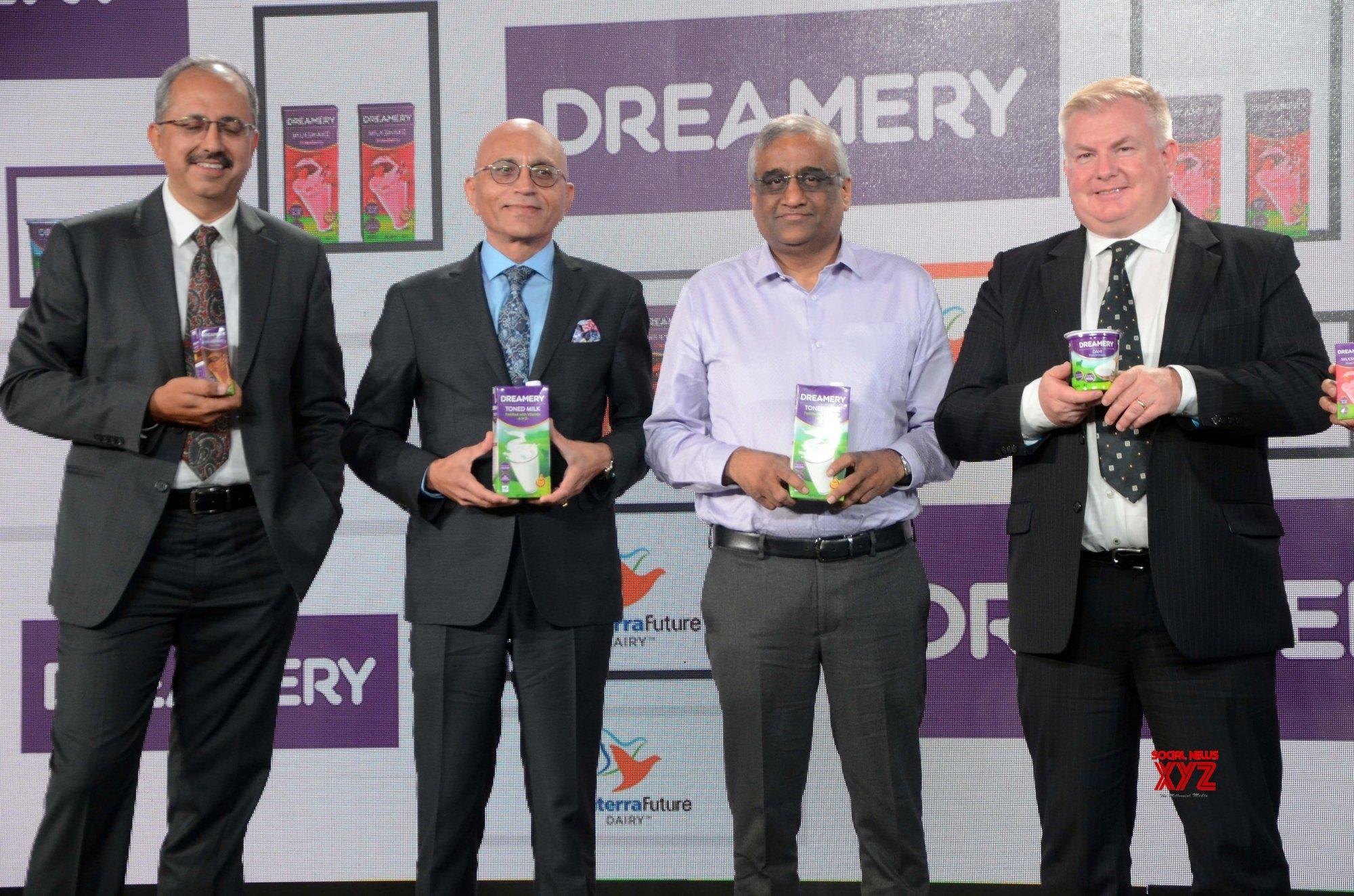 Mumbai: Fonterra Future launches dairy brand Dreamery #Gallery