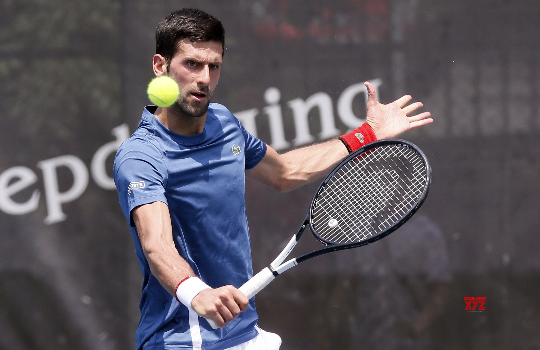 Djokovic to start Wimbledon defence against Kohschreiber