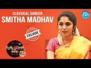 Classical Dancer Smitha Madhav Exclusive Interview (Video)
