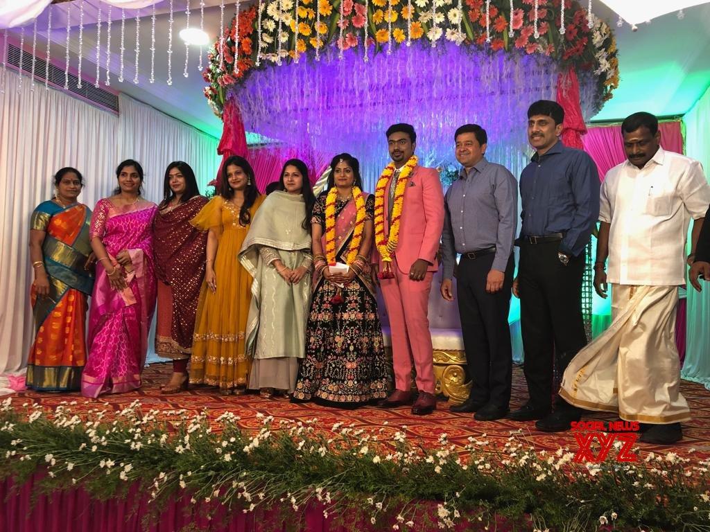 Sangeetha Vijay Stills From Vijag MakkalIyakkam39s Vice