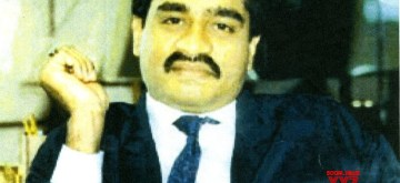 Dawood Ibrahim. (Photo: Interpol)