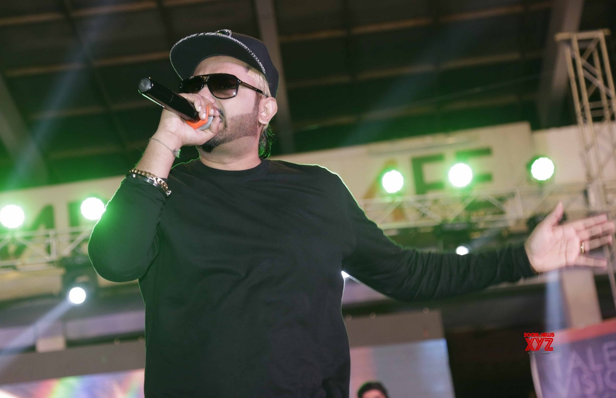 Yo Yo Honey Singh: Acting is not my cup of tea