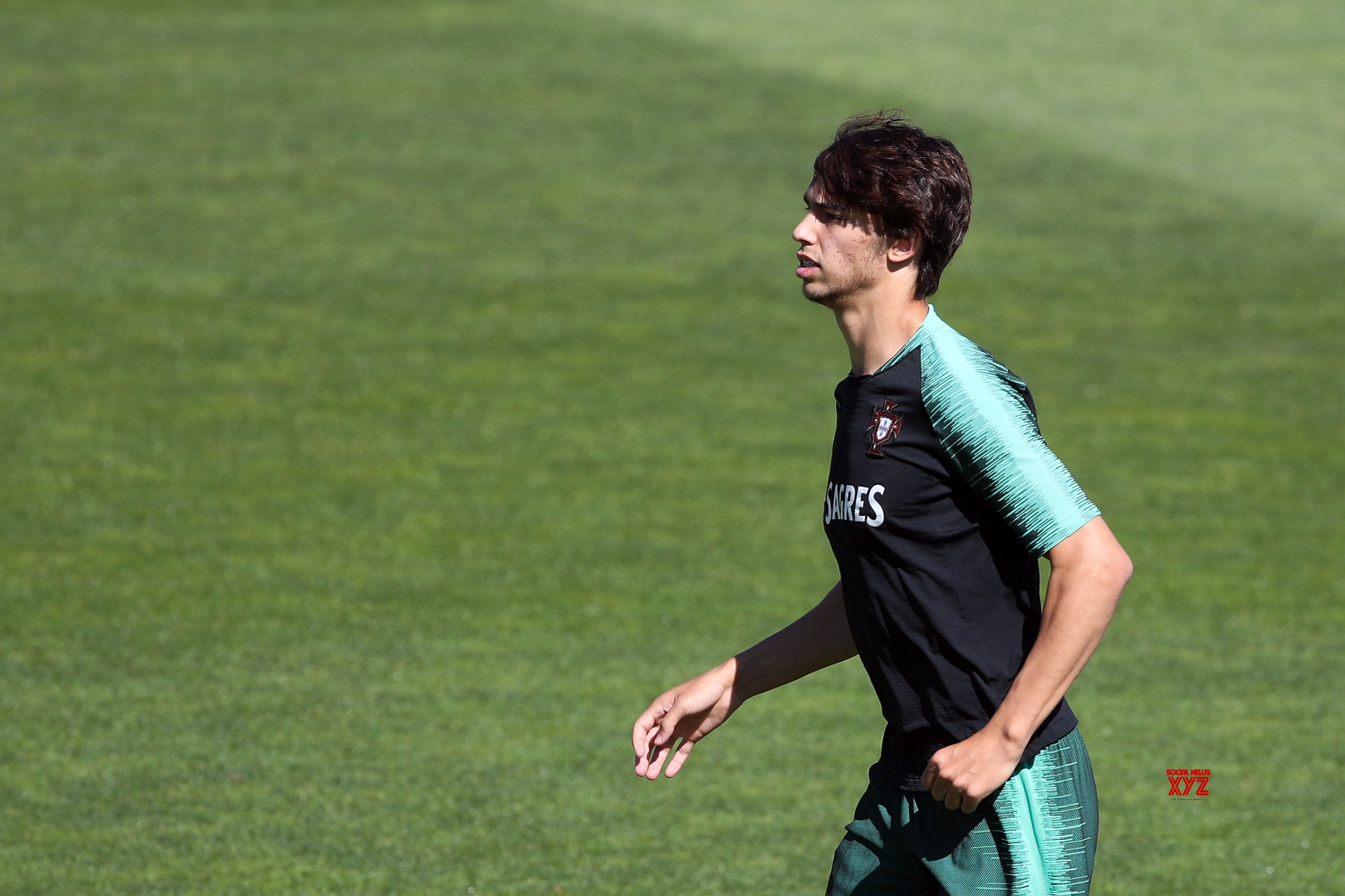 Atletico Madrid sign Joao Felix for $142 mn from Benfica