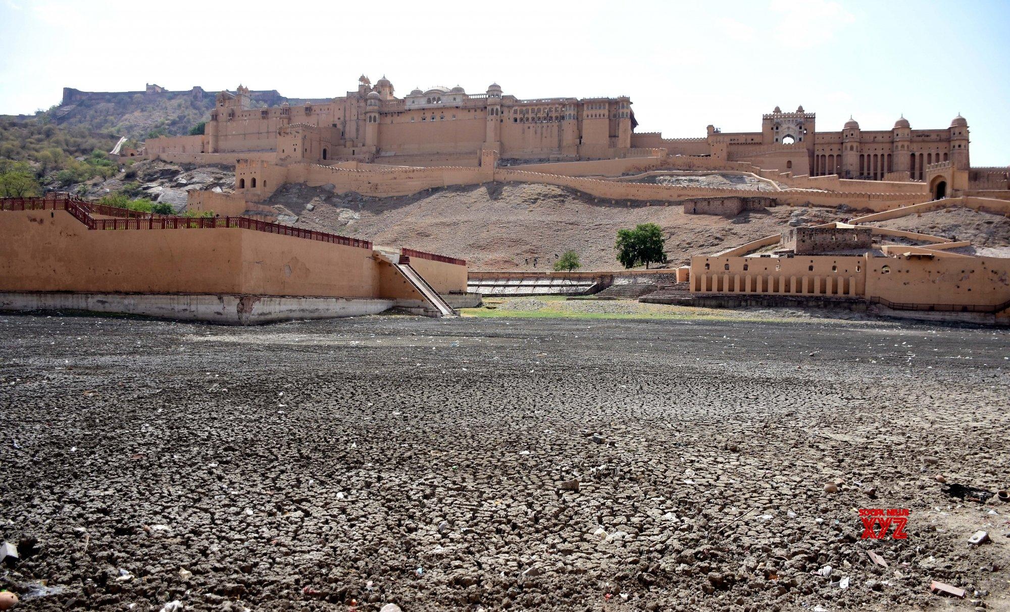 Jaipur conferred Unesco Heritage Site status