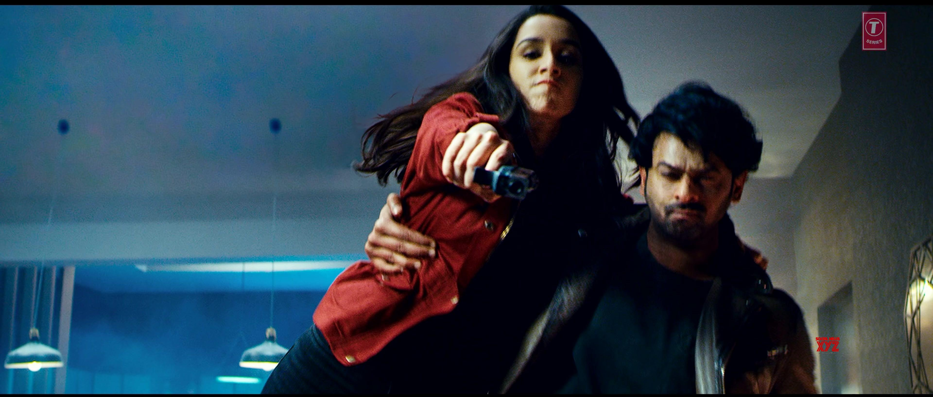 Saaho still lagging in this department