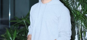 Mumbai: Actor Siddharth Malhotra seen in Mumbai on July 8, 2019. (Photo: IANS)