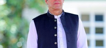 Pakistani Prime Minister Imran Khan. (File Photo: IANS)