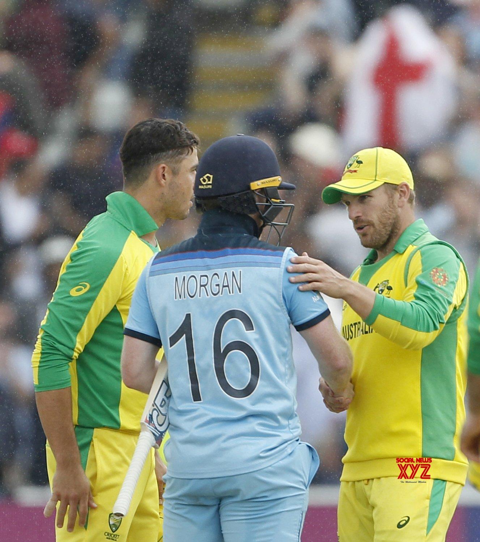 Birmingham (England): 2019 World Cup - 2nd Semi - final - Australia Vs England (Batch - 46) #Gallery