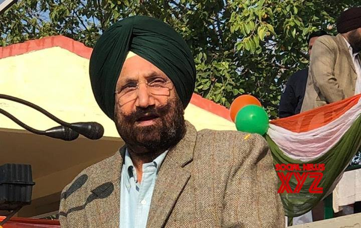 Punjab opposes giving more powers to BSF