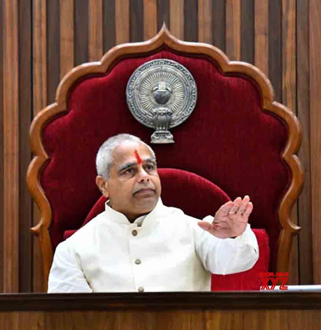 Amaravati: Andhra Pradesh Assembly - Jagan Mohan Reddy #Gallery