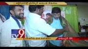 YSR Jayanthi celebrations by Telugu NRIs in Washington DC - TV9 (Video)