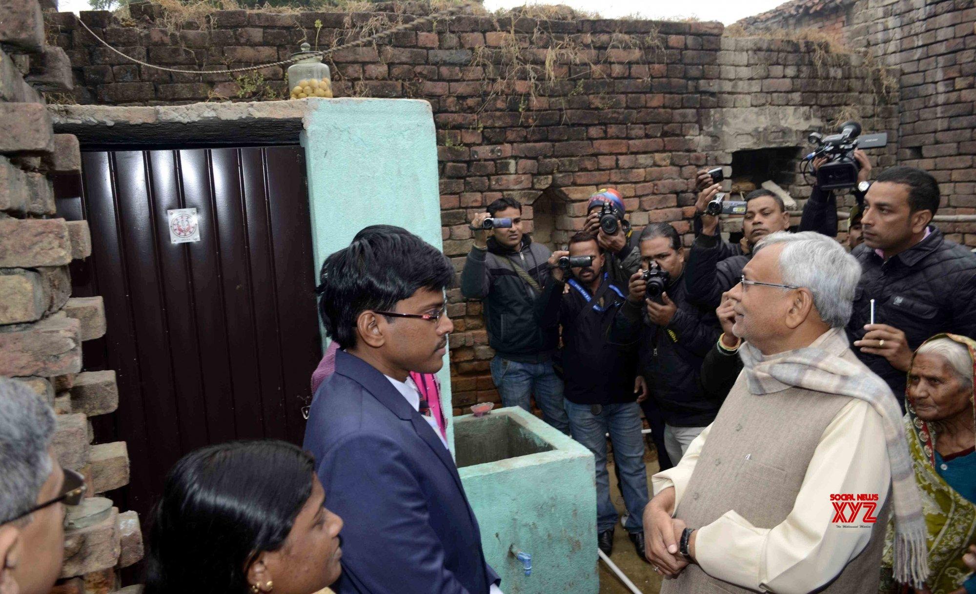 Over lakh in Bihar await reimbursement for building toilets