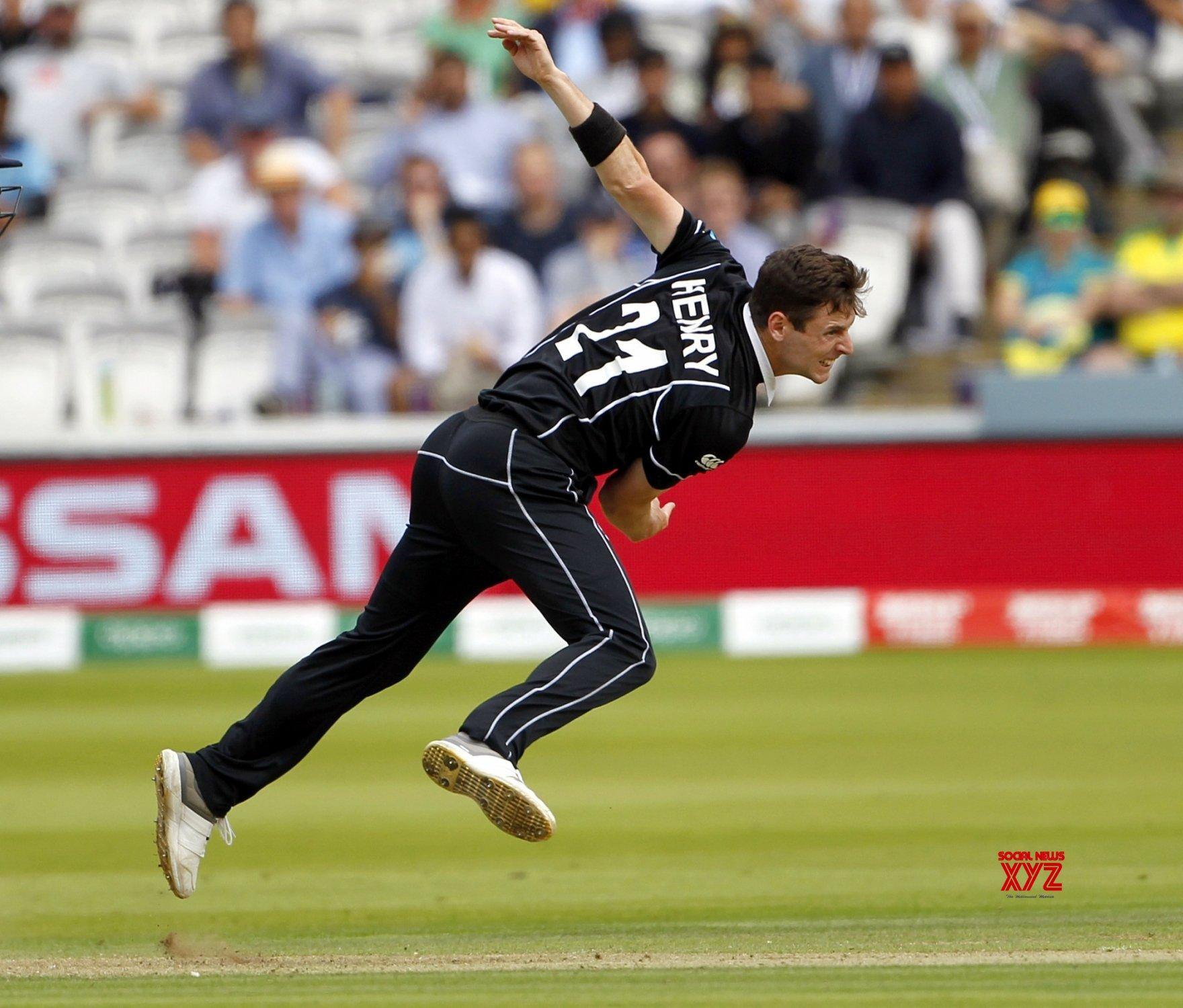 London (England): 2019 World Cup - Final - New Zealand Vs England (Batch - 32) #Gallery