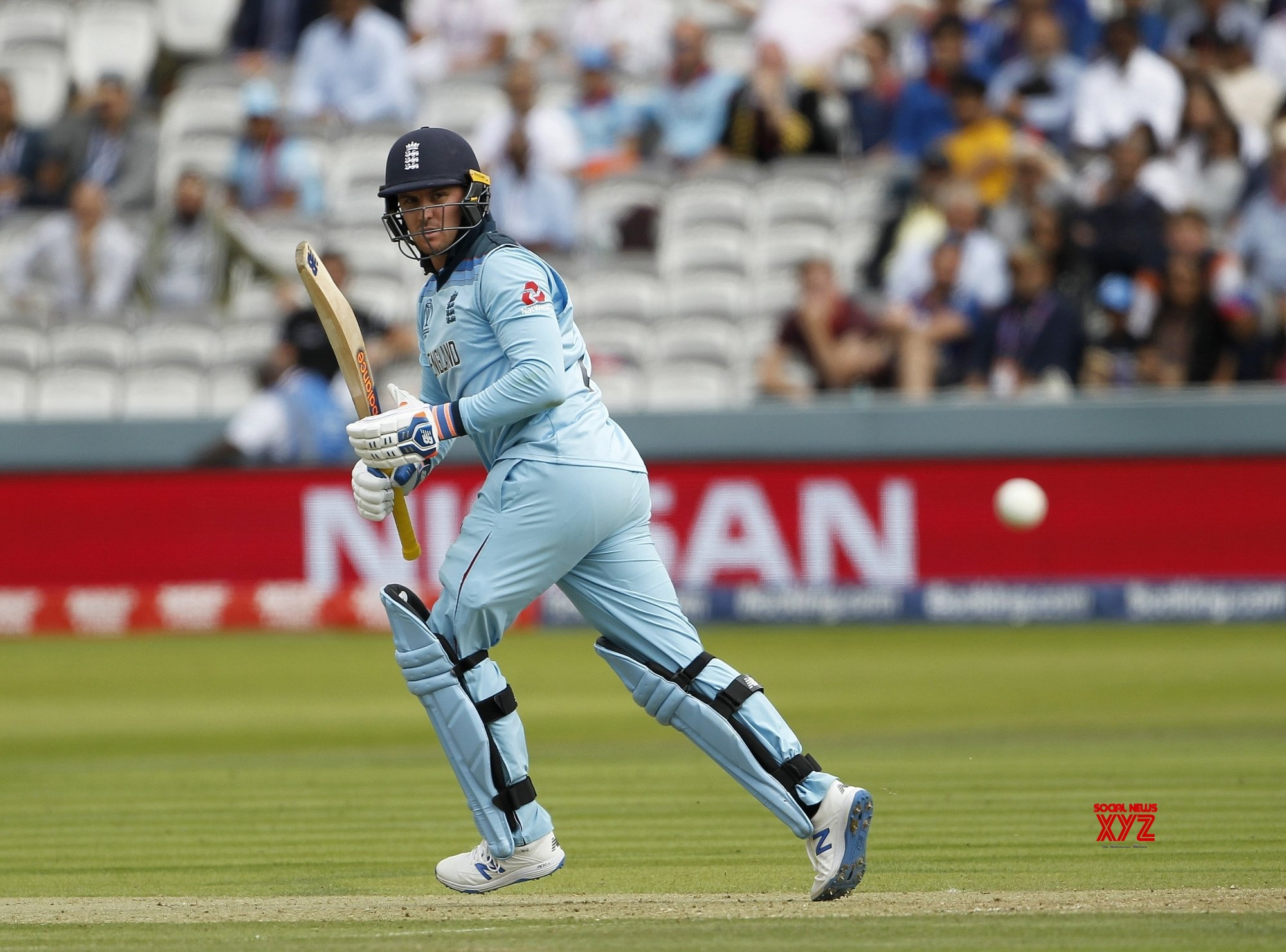 London (England): 2019 World Cup - Final - New Zealand Vs England (Batch - 31) #Gallery