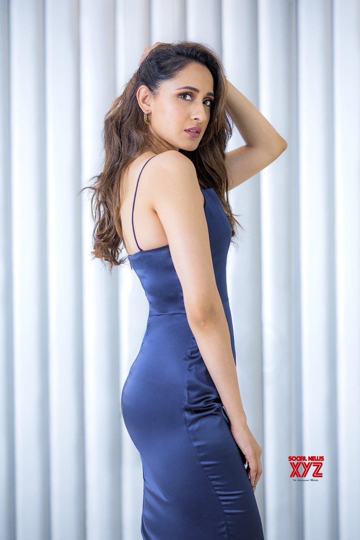 Actress Pragya Jaiswal Latest Photo Shoot Stills