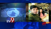 Woman commits suicide along with daughter : Hyderabad - TV9 (Video)