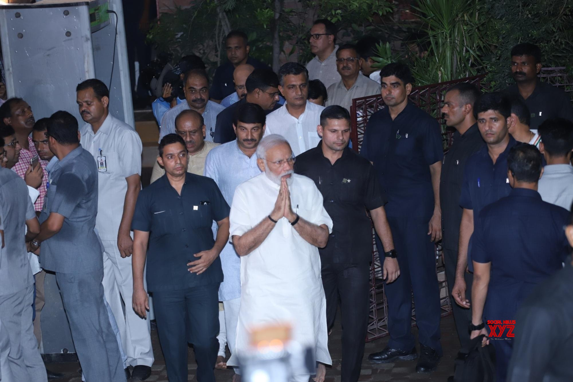 Modi pays tribute to Sheila Dikshit