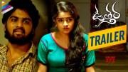 Utthara Movie TRAILER | 2019 Latest Telugu Movies | Venu Tillu | Sreeram | Karronya (Video)