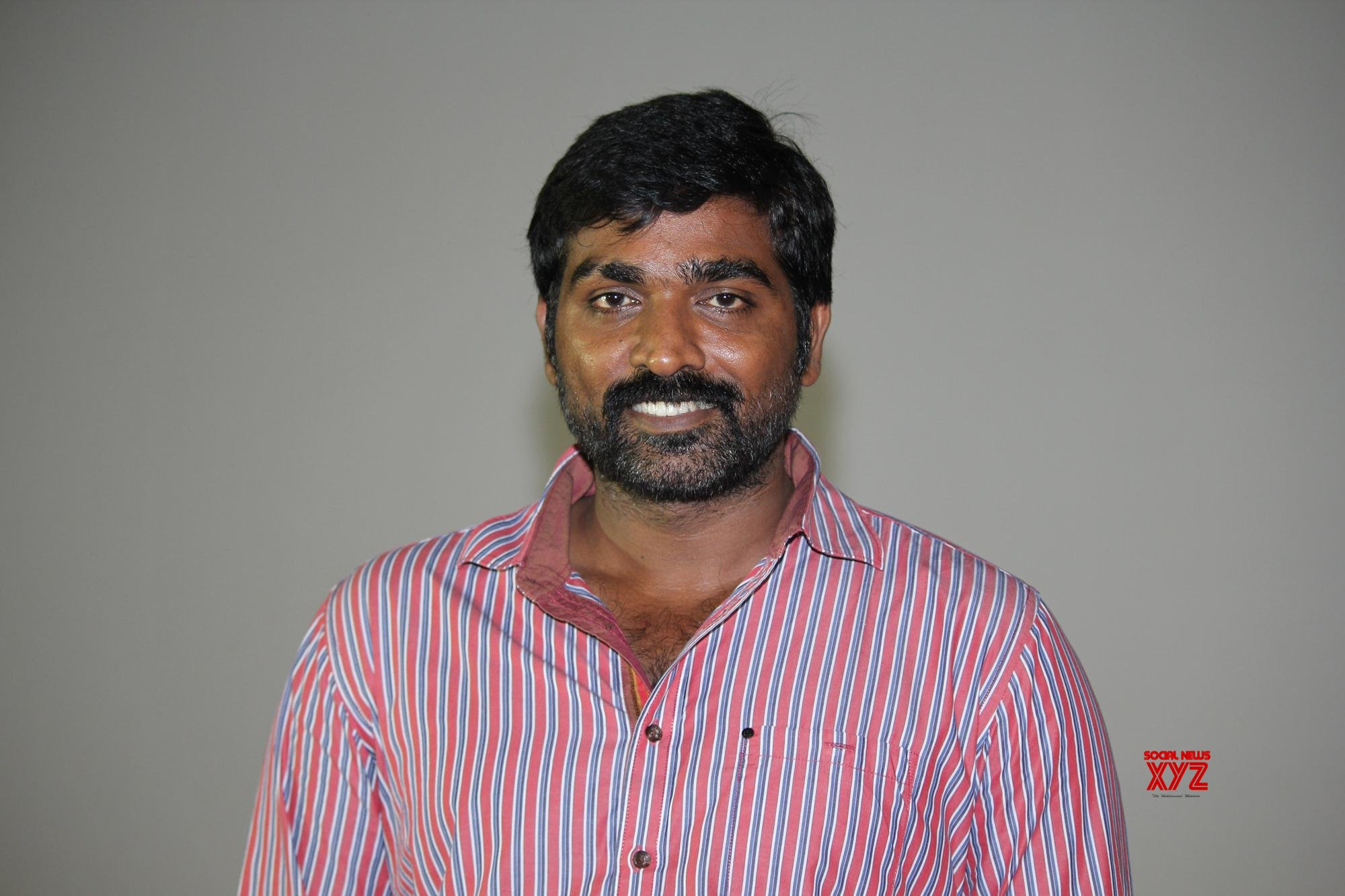 Vijay Sethupathi pitches in with aid for paralysed co-actor