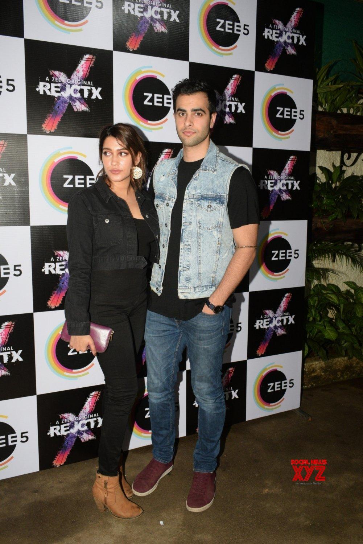 Mumbai: Screening of ZEE5 Original series