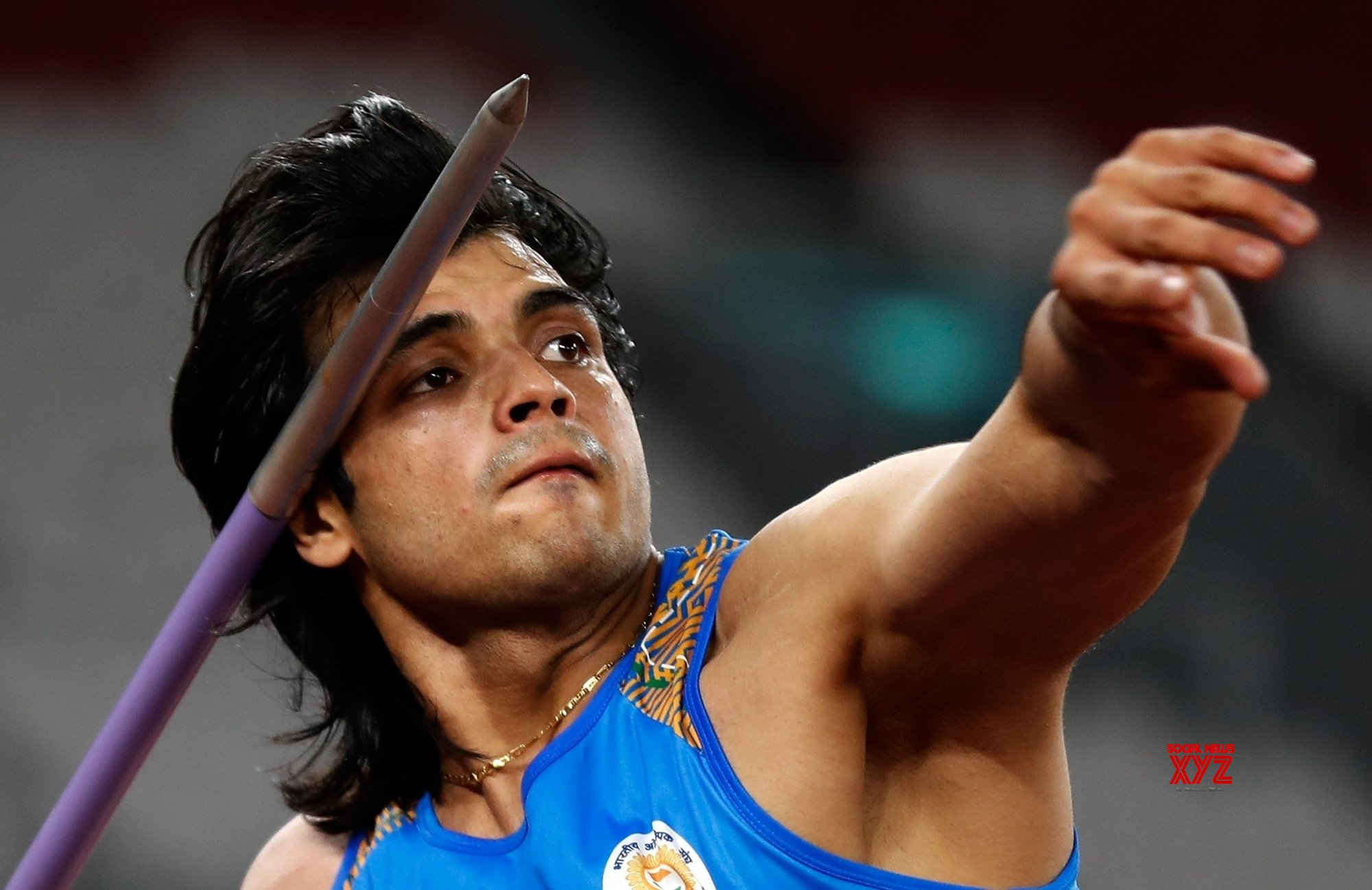 Neeraj Chopra not to participate in National Open Athletics