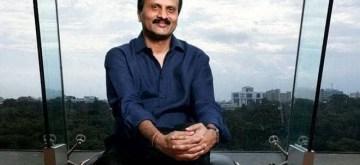 V.G. Siddhartha. (File Photo: IANS)