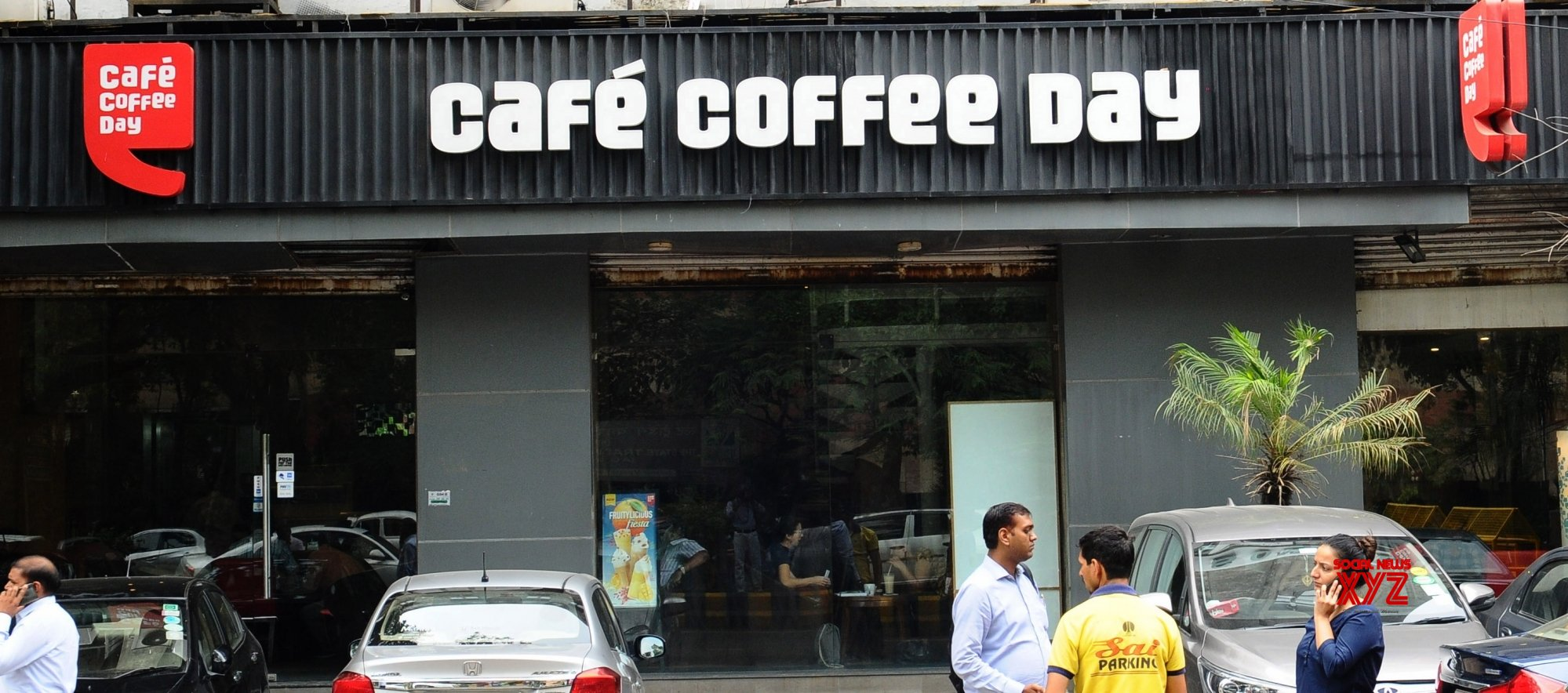 Rs 280.68 cr loan default as on Sep 30: Coffee Day's Sical Logistics