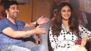 Rahul Ravindra and Rakul Preet Singh Special Interview About Manmadhudu 2 (Video)