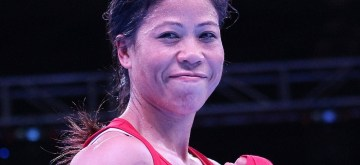 Mary Kom. (File Photo: IANS)