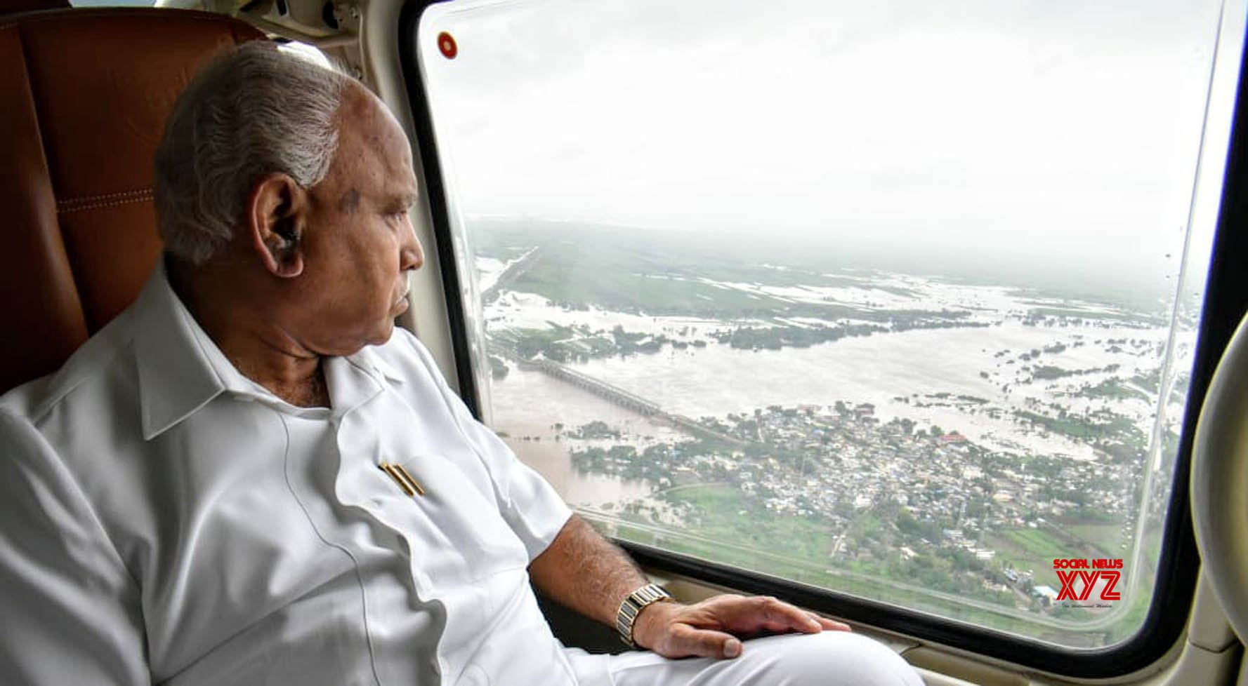 Karnataka to seek more central aid for flood relief works