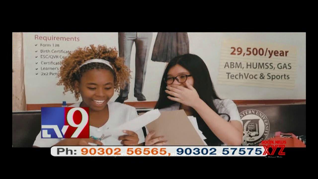 Study MBBS in Philippines [HD] (Video) - Social News XYZ
