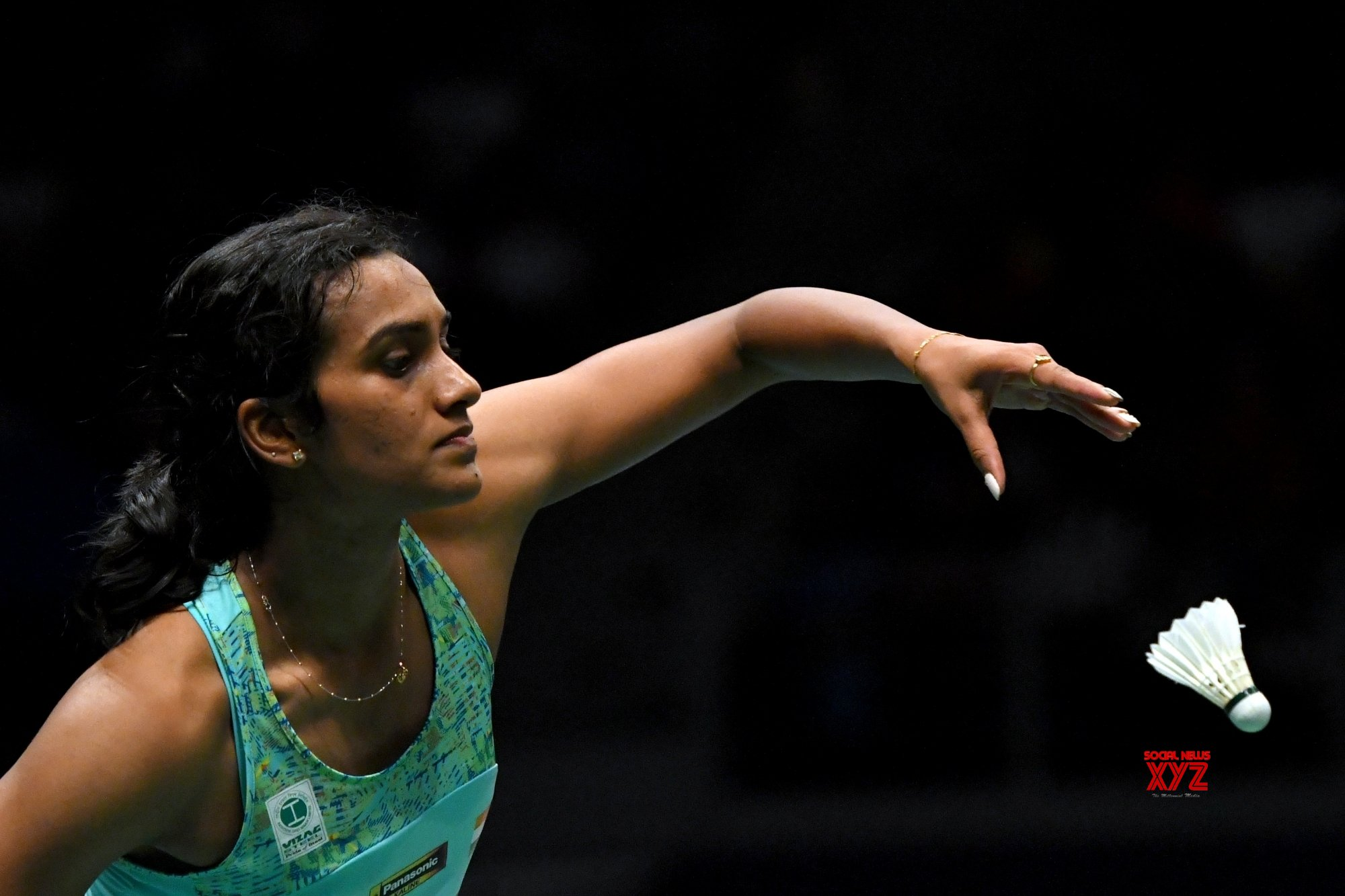 Main aim is to clinch top honours at Tokyo: Sindhu