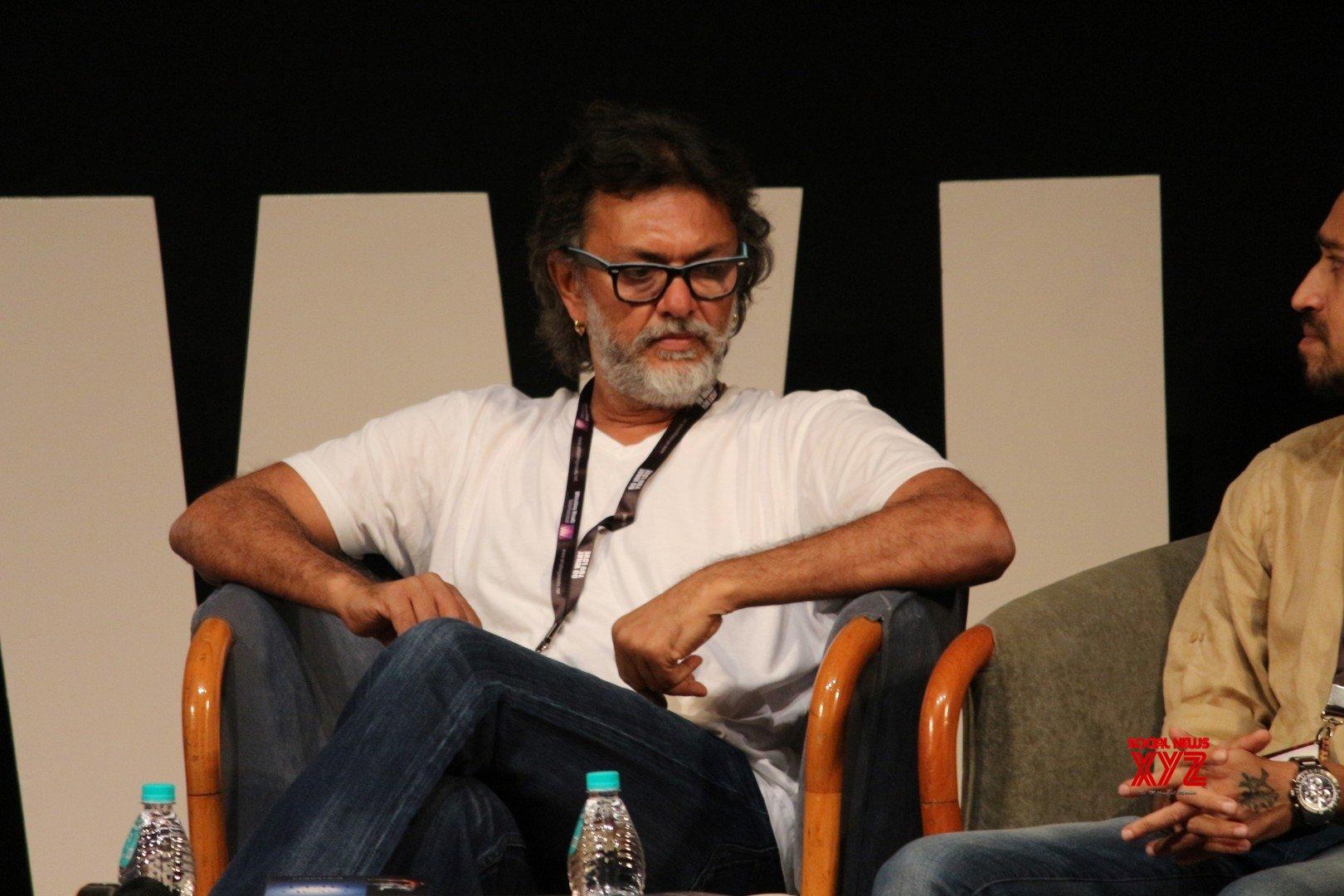 Satyarthi a leading light for social change: Rakeysh Mehra