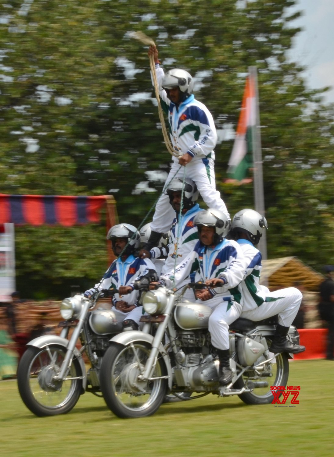 Amritsar: Independence Day celebrations #Gallery