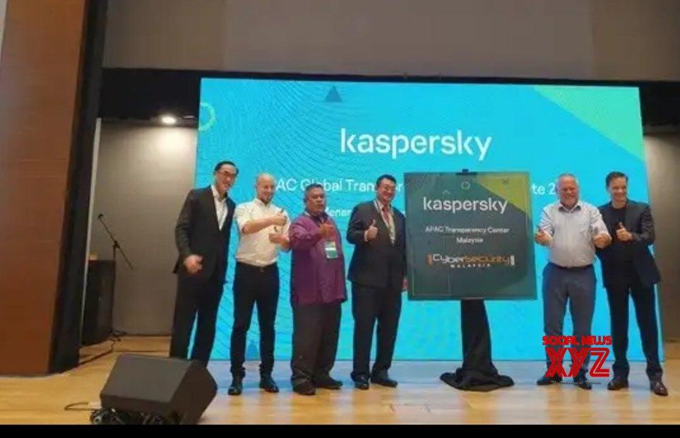 Cyberjaya (Malaysia): Kaspersky to open first transparency Centre in Malaysia in 2020 #Gallery