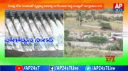 Huge Traffic Jam At Nagarjuna Sagar  [HD] (Video)
