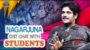Independence Day Celebrations with Nagarjuna  [HD] (Video)