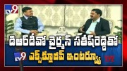 Independence Day Special :  DRDO chairman Satish Reddy Exclusive interview - TV9 [HD] (Video)